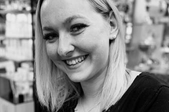 Justine Hinzmann